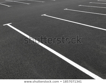 Road Markings Stock photo © kitch