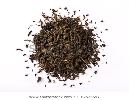 Black Tea Stock photo © limbi007