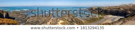 Rocky Coastline Stock photo © gemenacom