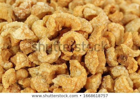 Pork Scratching  Stock photo © Freila