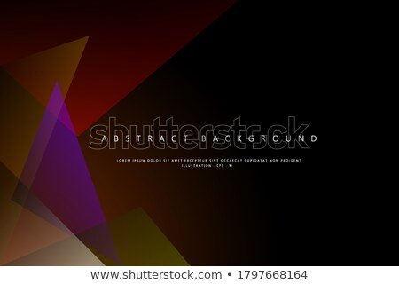 Diagonal Metallic Backdrop Stock photo © arenacreative