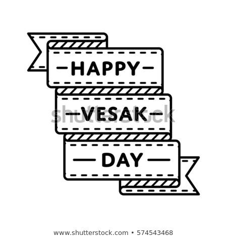 10 may Vesak Day Stock photo © Olena