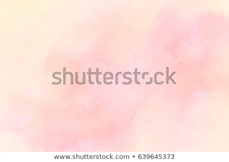 Abstract red and pink watercolor background Stock photo © ConceptCafe