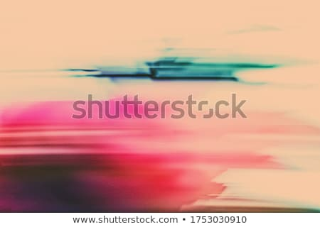 Colourful abstract background, contemporary art and vintage effect Stock photo © Anneleven