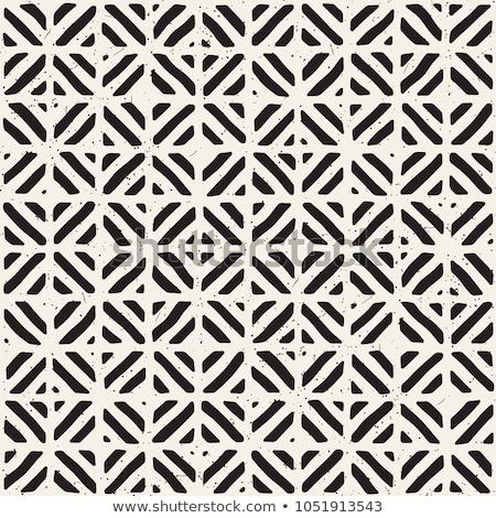 Senza soluzione di continuità pattern linee Foto d'archivio © samolevsky