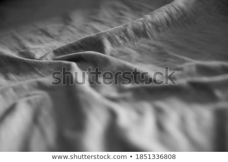 Dark sheets stock photo © mtoome