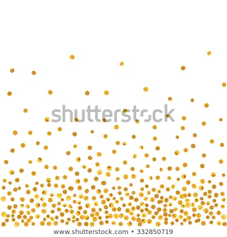 Stock photo: Metall dots pattern