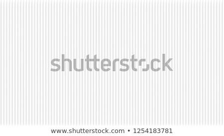 fehér · csíkos · papír · felület · vektor · terv - stock fotó © Ecelop