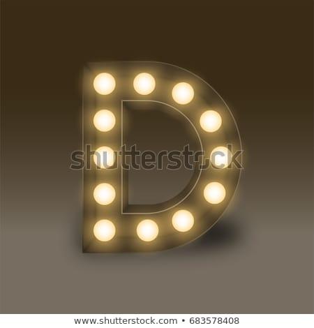 Cuadro establecer disco cd aislado blanco Foto stock © timurock