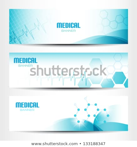 medical background 3 Stock photo © radoma