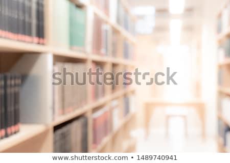 copyright business background stock photo © tashatuvango