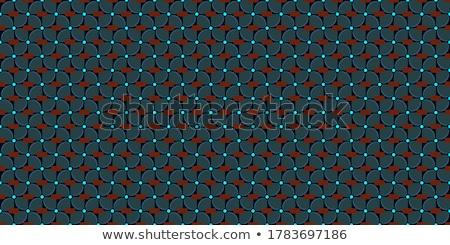 blu · sfere · grezzo · ricca - foto d'archivio © oly5