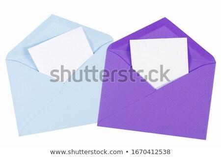 розовый Purple служба карт сведению макроса Сток-фото © shutswis