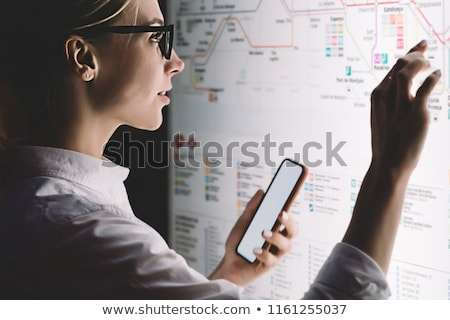 Photo stock: Touch Screen
