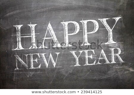 Goodbye Year 2016 Stock photo © ivelin