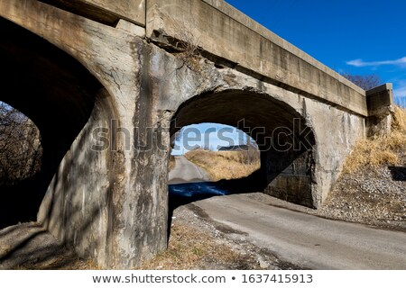 United States Infrastructure Plan Stock photo © Lightsource