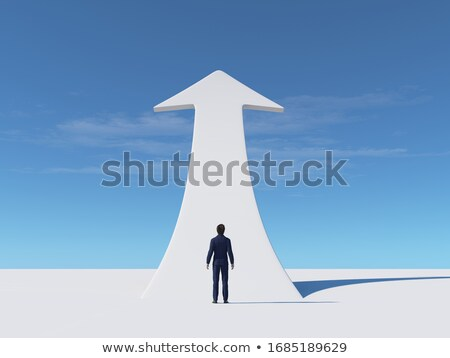 Path of achievement and growth Stock photo © jossdiim