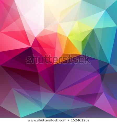 Seamless abstract background Stock photo © Elmiko