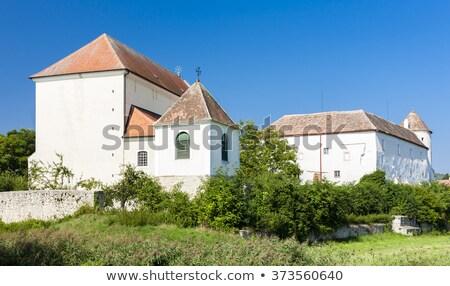 Mailberg Palace, Lower Austria, Austria Stock photo © phbcz