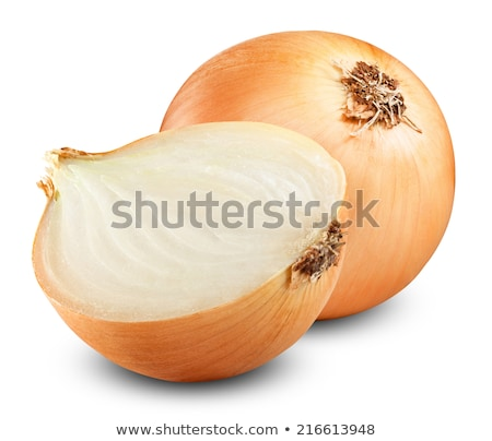 Browned onion Stock photo © Digifoodstock