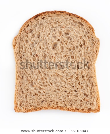 brown bread stock photo © dmitroza