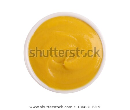 セイヨウワサビ · ソース · サラダドレッシング · マヨネーズ · 野菜 · クリーム - ストックフォト © karandaev
