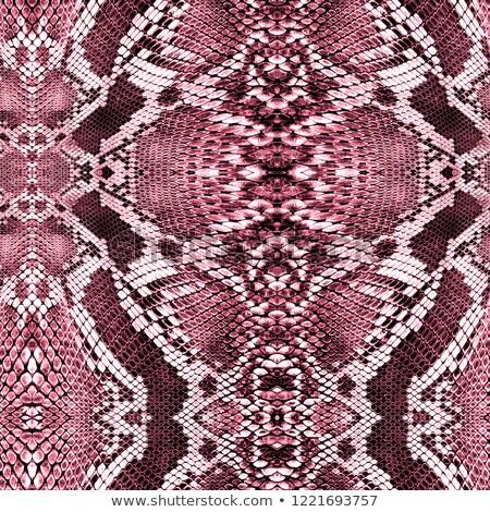Pink skin, epithelium texture seamless pattern Stock photo © evgeny89