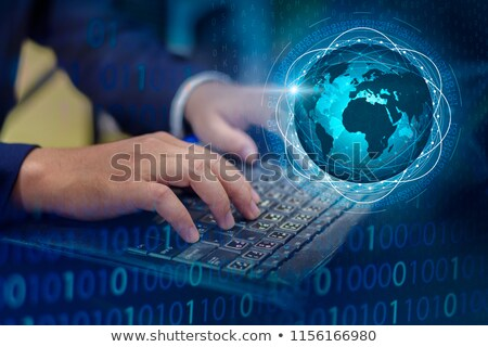 Keyboard with Idea Button. Stock photo © tashatuvango