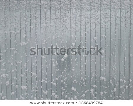 Old metal plate with raised pattern, Stock photo © zeffss