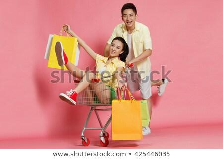 Chino étnicas ropa hombre dinero establecer Foto stock © toyotoyo