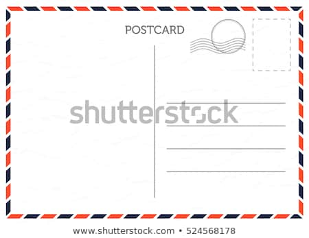 Postcard Stock photo © claudiodivizia