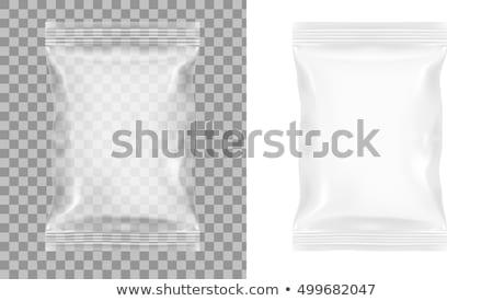 plastic pack stock photo © dvarg