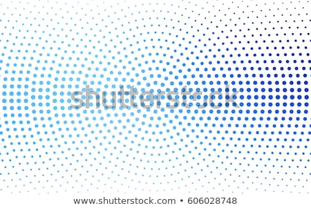 Mosaic Background With Sphere Stock photo © adamson
