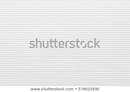 muur · beton · repetitieve · lijn · ontwerp · textuur - stockfoto © alex_grichenko