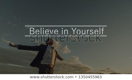 personal · mejor · tema · campo · carrera · línea - foto stock © oleksandro