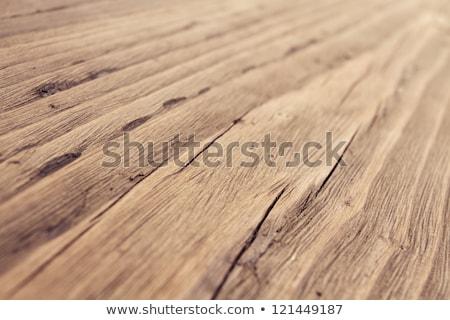 Wood close up Stock photo © gemenacom