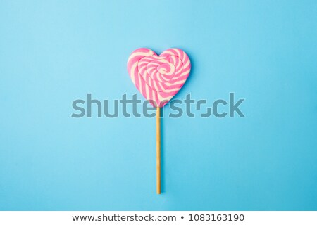 конфеты · желе · различный · красочный · изолированный · фрукты - Сток-фото © andreycherkasov