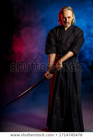 shinai stock photo © kokimk