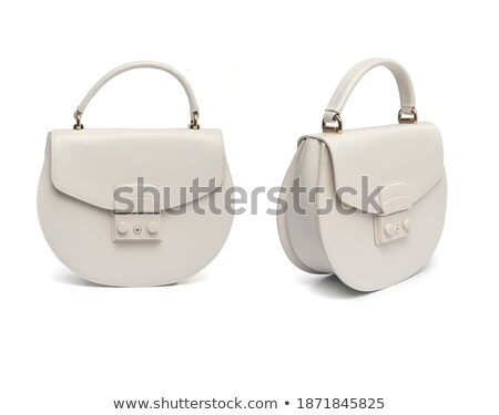 Four handheld bags Stock photo © bluering