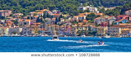 Mali Losinj 05 Stock photo © LianeM