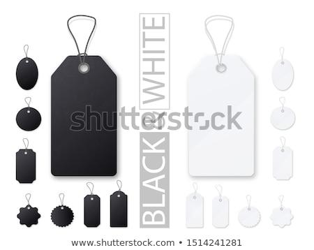 satış · etiket · yalıtılmış · beyaz · dizayn · klavye - stok fotoğraf © cteconsulting