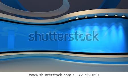üzlet · hírek · kulcs · pc · billentyűzet · forró - stock fotó © redpixel