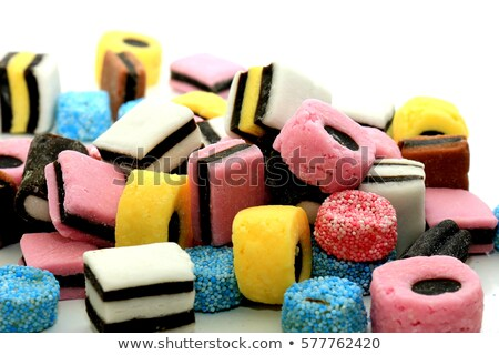 All the sweetness. Stock photo © lithian