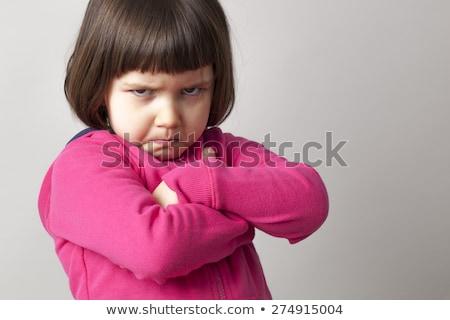 мальчика · ребенка · подростков · футболки - Сток-фото © lovleah
