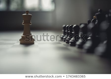 New Leadership Takeover Stock photo © Lightsource