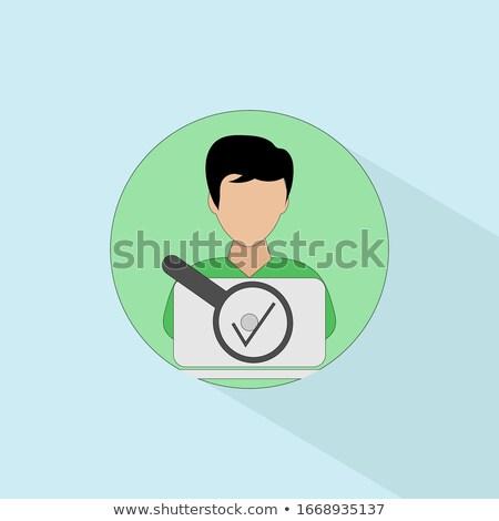 Feedback and user testimonials stock photo © kali