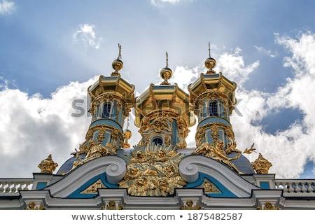 Сток-фото: Церкви · знак · Россия · икона · матери · Бога