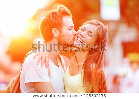 Portrait of a sun-kissed young woman Stock photo © photography33