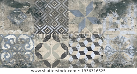 arab floor Stock photo © tony4urban