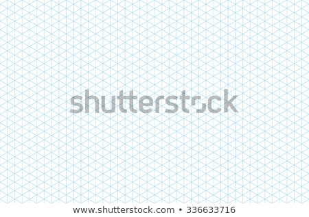 Colorful Isometric Pattern. EPS 10 Stock photo © beholdereye
